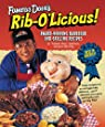 Famous Dave's Rib-O'Licious!