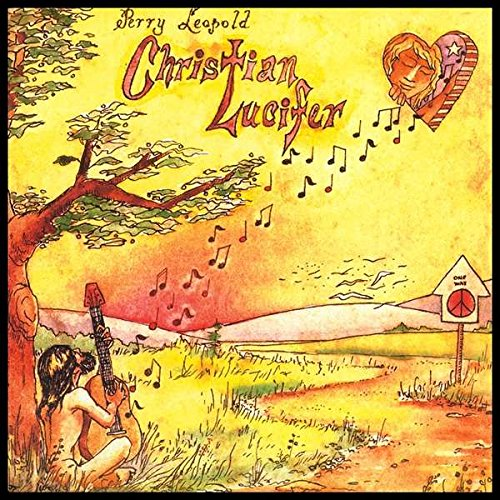 Perry Leopold   Christian Lucifer   Psychedelic Sounds International   Psi 001 2