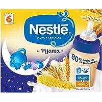 Nestlé Leche y Cereales Pijama - Alimento Para