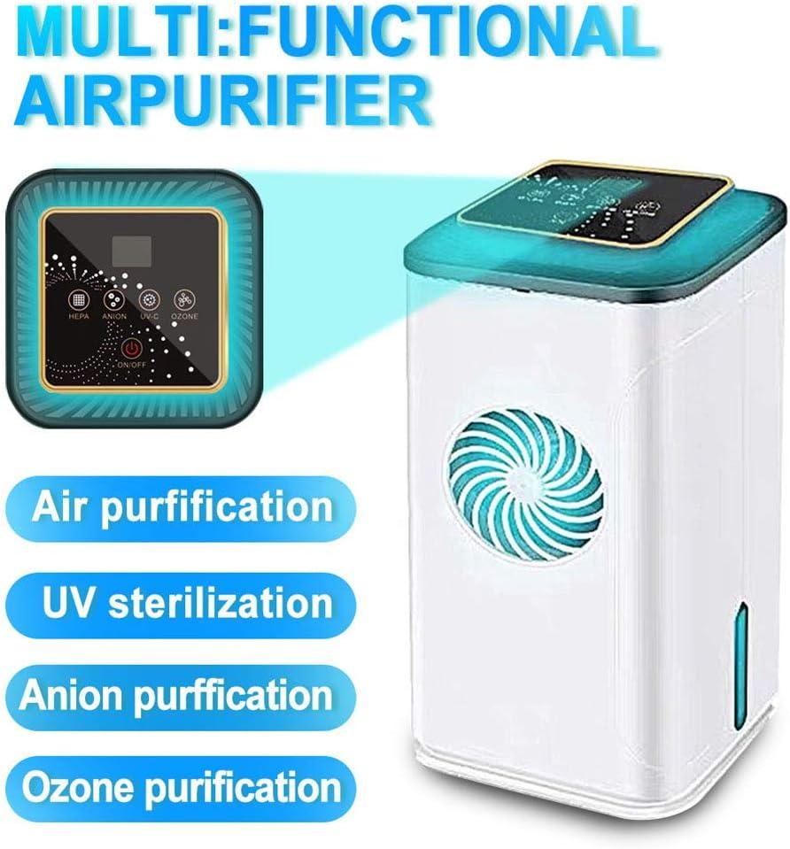 L&F Purificador de Aire para el hogar, purificador de Aire ...
