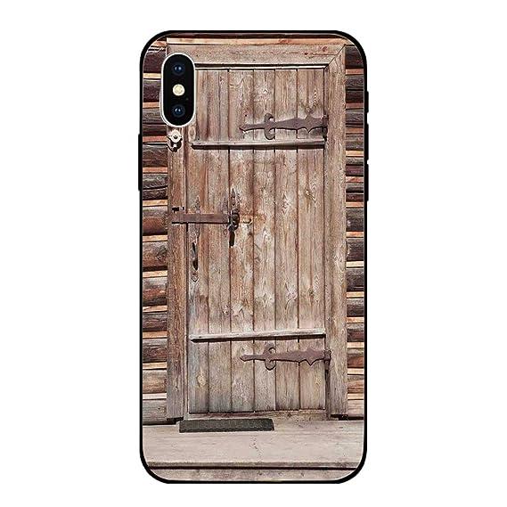 Magnificent Amazon Com Phone Case Compatible With Iphone X Brandnew Download Free Architecture Designs Embacsunscenecom