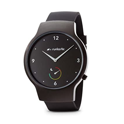 RUNTASTIC MOMENT BASIC ACTIVITY TRACKING WATCH