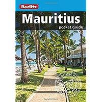 Berlitz Pocket Guide Mauritius (Berlitz Pocket Guides)