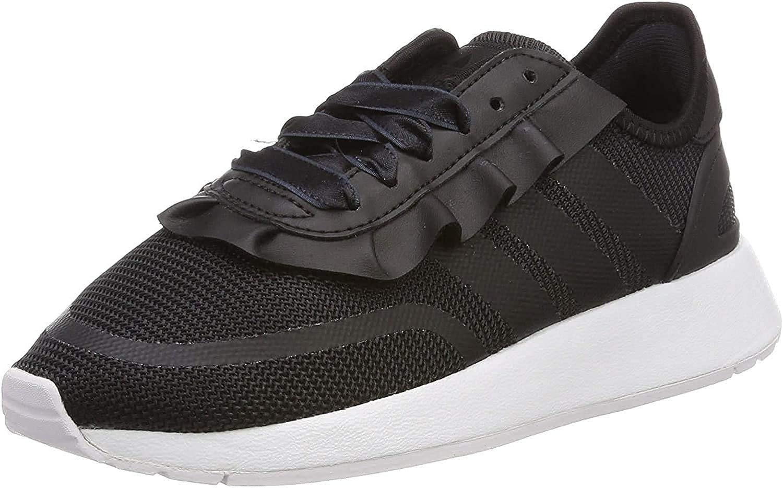 Adidas N-5923 J, Zapatillas de Gimnasia Unisex Niños
