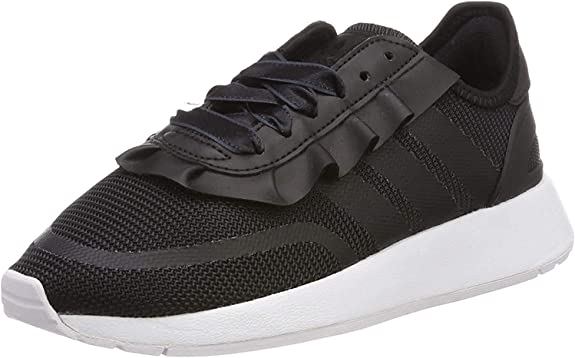adidas Unisex Kids' N-5923 J Fitness Shoes,Adidas