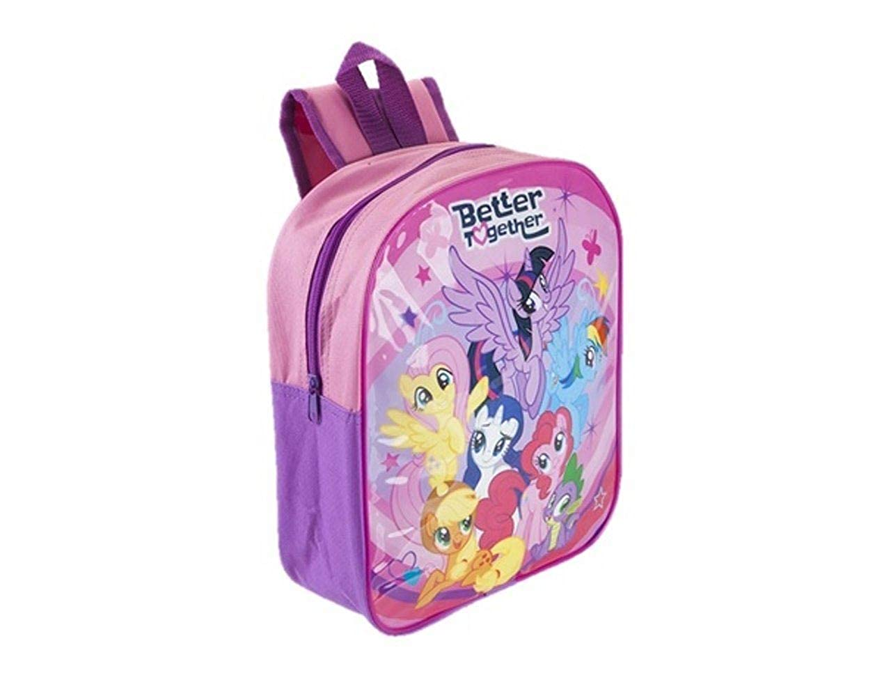 Childrens My Little Pony Backpack Bag Rucksack Gift