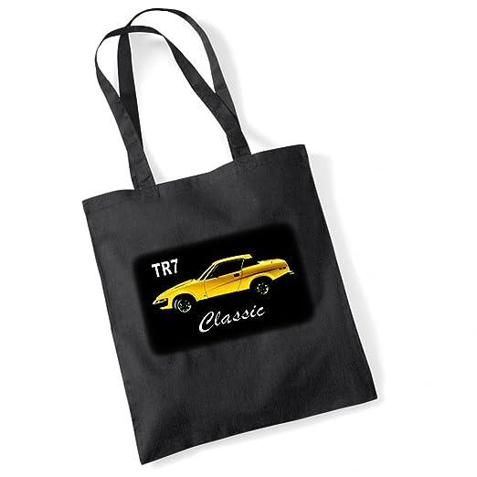 Triumph TR7 bolsa de regalo Se puede personalizar. Día del ...