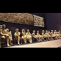从荷马史诗到罗马帝国