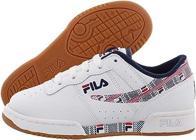 Fila Kids Original Fitness Haze Tenis (niño Grande): Amazon.es: Zapatos y complementos
