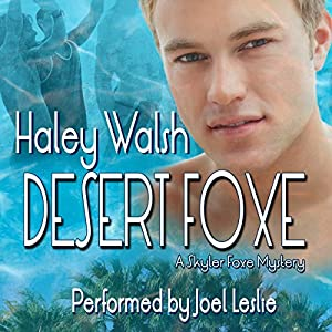 Desert Foxe Hörbuch