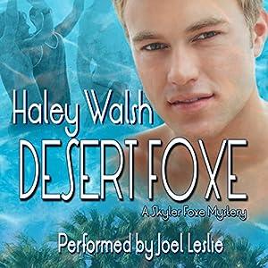 Desert Foxe Audiobook