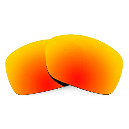 d93d987f21 Revant Polarized Replacement Lenses for Oakley Ravishing Elite Fire Red  MirrorShield®  Amazon.ca  Sports   Outdoors