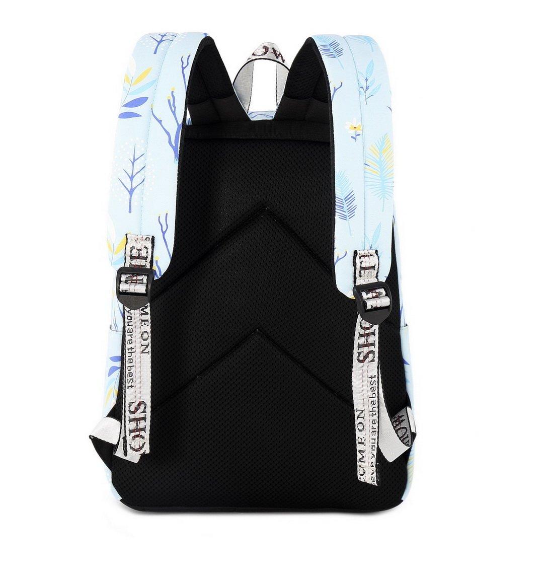Amazon.com: Joymoze Waterproof Girl School Backpack Fit for 15.6