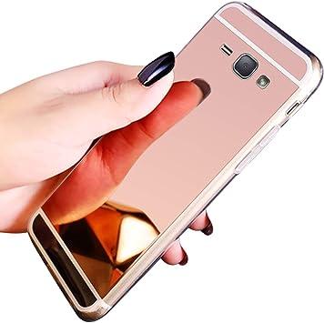 JAWSEU Compatible avec Samsung Galaxy Grand Prime G530 Coque ...