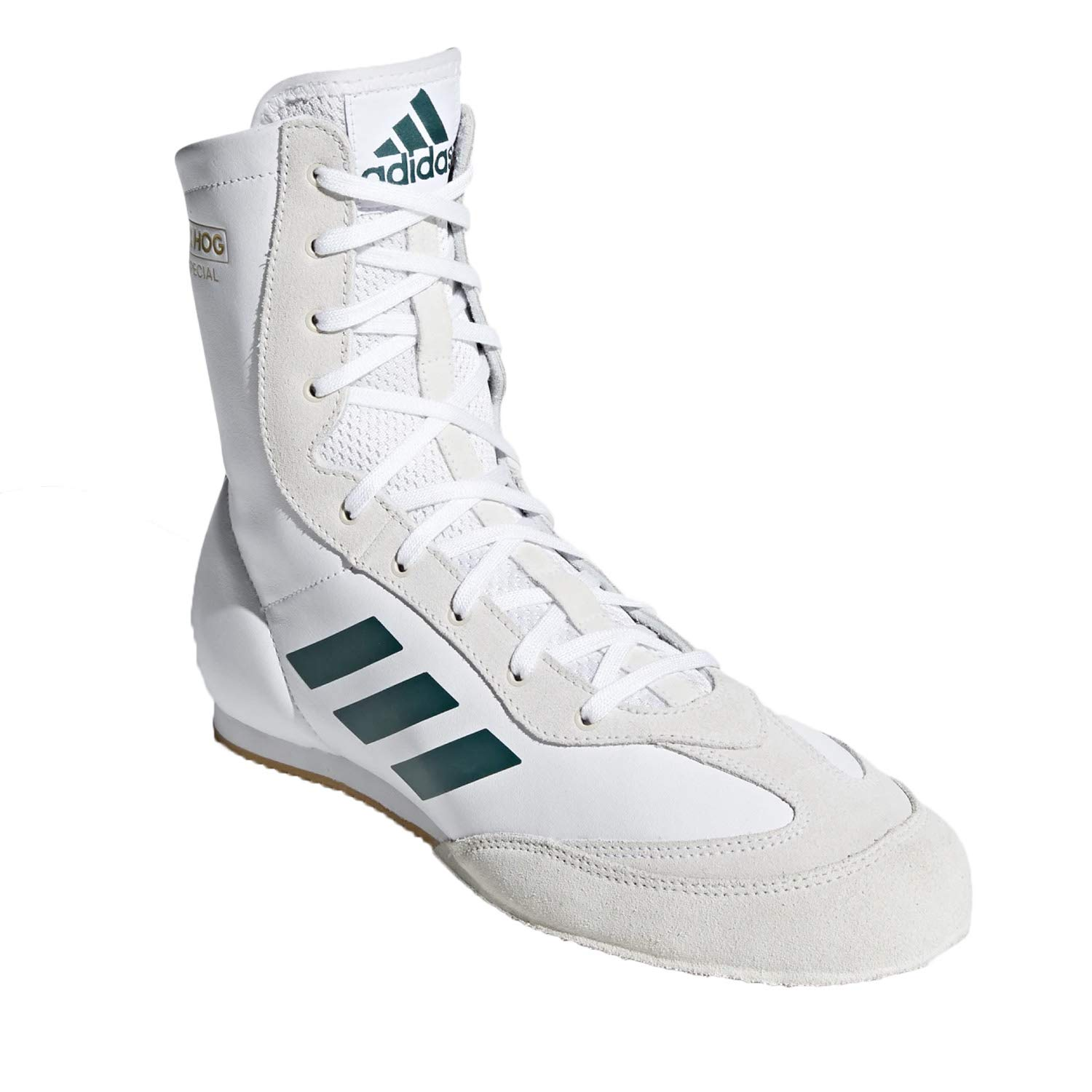 adidas Box Hog X Special Boxing Shoes SS19: Amazon.co.uk
