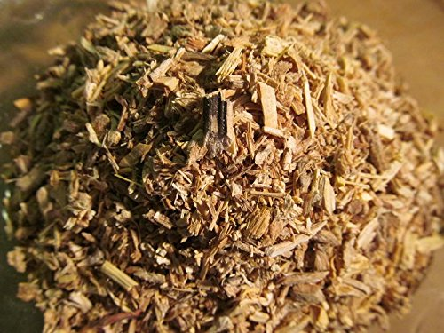 Angelica Root - 2 Oz Dried Fresh Root All Natural, Non GMO, No Additives or Preservatives with Free Angelica Herb Reference Card
