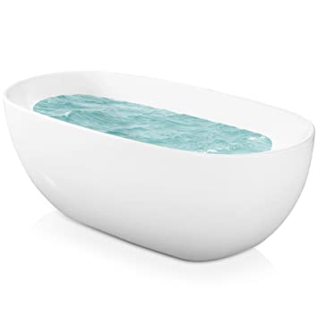 AKDY F277 Bathroom White Color Free Standing Acrylic BathtubAKDY F277 Bathroom White Color Free Standing Acrylic Bathtub  . Free Standing Tub Canada. Home Design Ideas