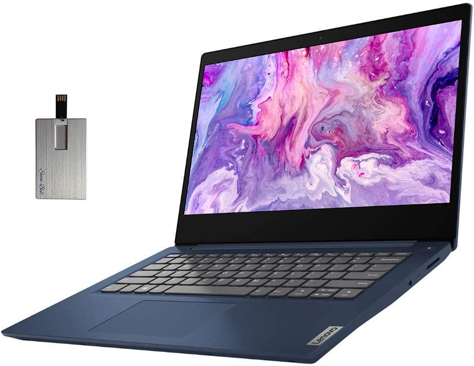 2020 Lenovo IdeaPad 3 14