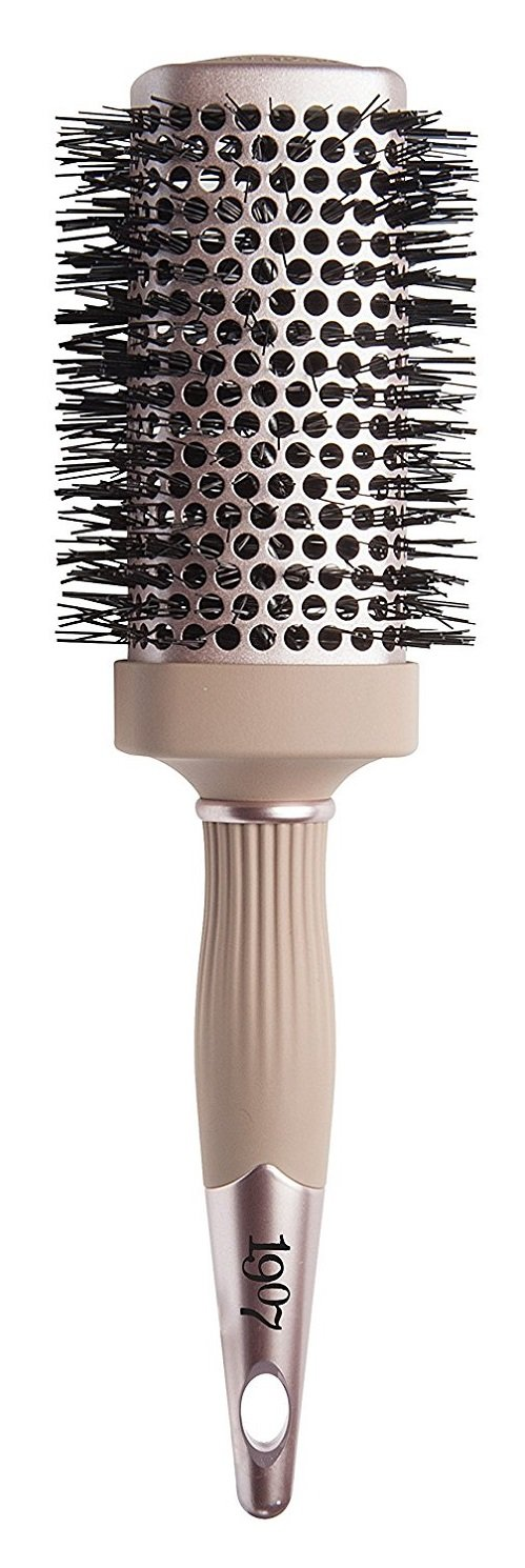 1907 3-Inch Square Thermal Brush by Fromm (NBB014)