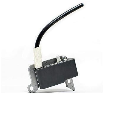 P021003910 GENUINE ECHO Ignition Coil SRM-261 SRM-260 SRM-230 PPT-260 SHC-260 ++ OEM: Home & Kitchen
