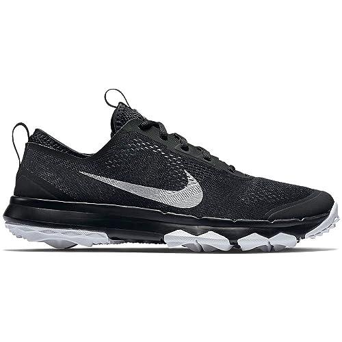 f41bf1833678d Nike Men s Fi Bermuda Golf Shoes  Amazon.co.uk  Shoes   Bags