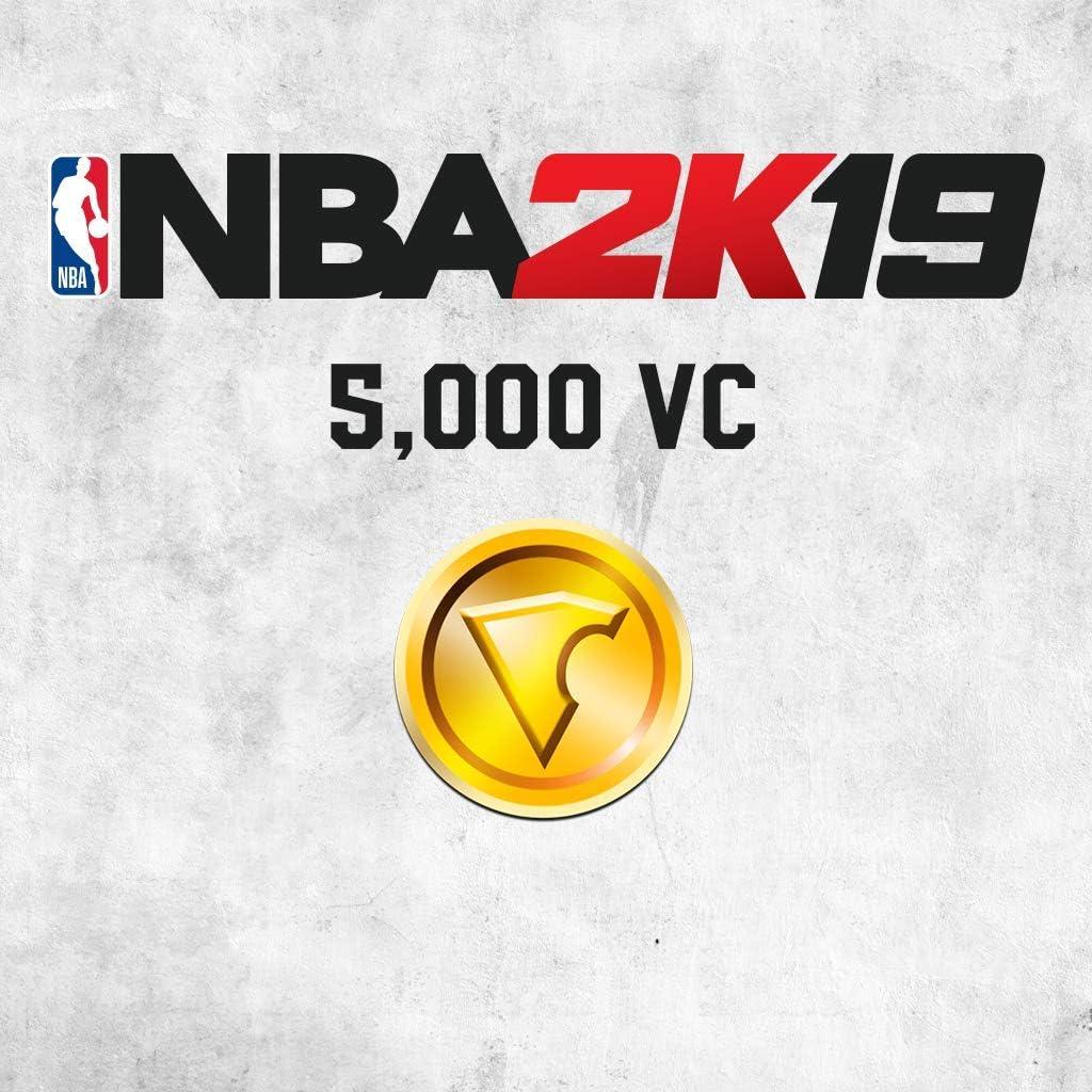 Amazon com: NBA 2K19: 15000 VC Pack - PS4 [Digital Code]: Video Games