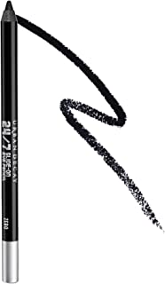 product image for Urban Decay 24/7 Glide-On Eyeliner Pencil, Zero - Zealous Black with Cream Finish - Award-Winning, Waterproof Eyeliner - Long-Lasting, Intense Color