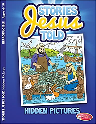 Download gratuito di audiolibri Stories Jesus Told PDF RTF DJVU
