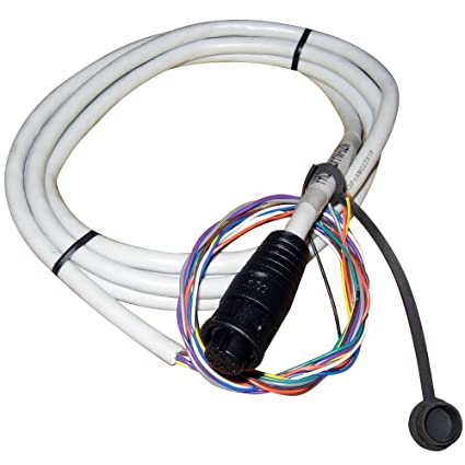Furuno 001-112-970 Furuno 001-112-970 NMEA 0183 Cable Assembly, GP33  Boating Wire