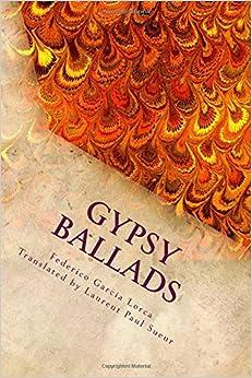 Gypsy ballads