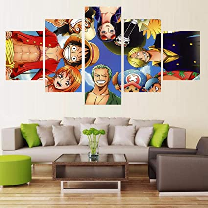 HD Print Oil Painting Decor on Canvas Star Wars Characters Multiple Size Options