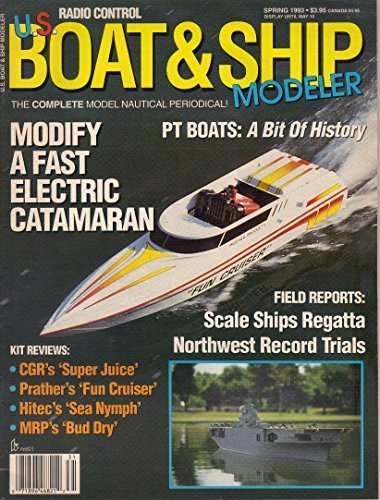 Elco Pt Boat - 7