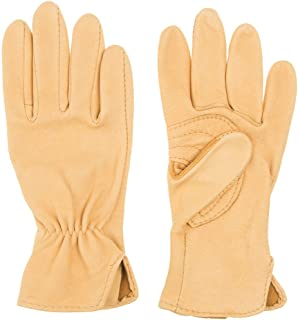 product image for Geier Glove Co Mens Geier Deerskin Driving Gloves 10.5