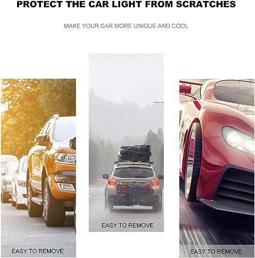 Teinte de fen/être de voiture Film de verre de voiture universel anti-usure et isolation thermique de voiture auto-adh/ésive 50 5/% de transmission 100cm pour voiture