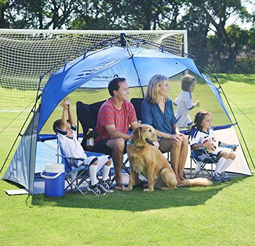 Lightspeed Outdoors XL Sport Shelter Instant Pop Up
