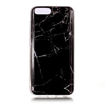 Lomogo Funda Xiaomi Mi 6 Marmol, Carcasa Silicona Suave Gel Case ...
