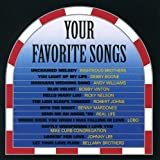 #3: Your Favorite Songs