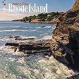 Rhode Island, Wild & Scenic 2017 Square