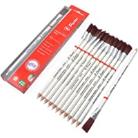 Pasler Eraser pencils Perfection Eraser Pencil with Brush Perfect for sketches, coloured illustrations, and charcoal…