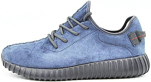adidas Yeezy Boost 350 Leather Blue