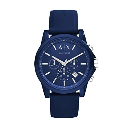 Review A/X Armani Exchange Active