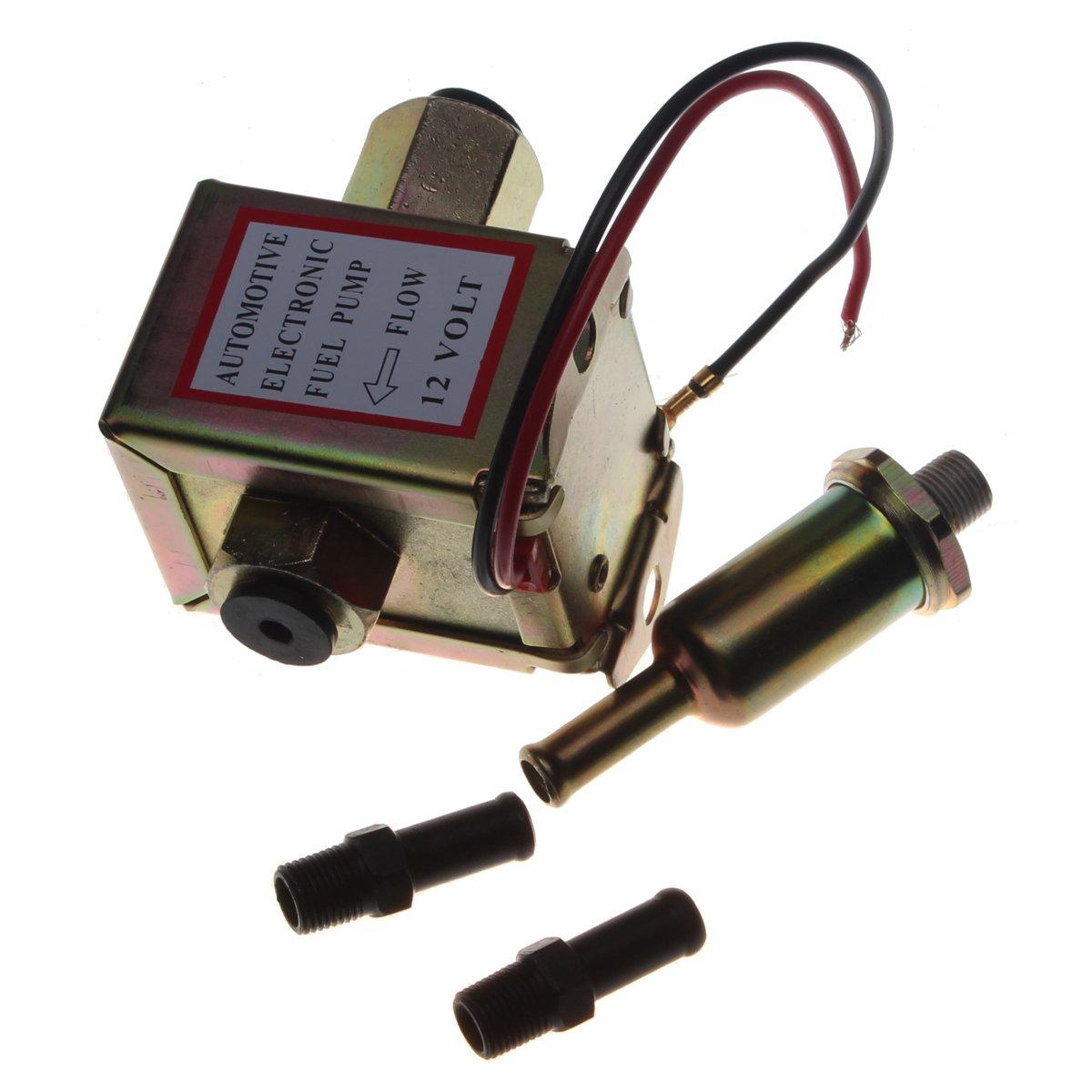 VIERNES parte bomba de combustible 41 - 7251 para Thermo ...