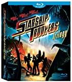 Starship Troopers Trilogy [Blu-ray] by Sony Pictures Home Entertainment