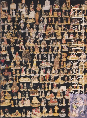 The Sebastian Miniature Collection: A Guide to Identifying, Understanding and Enjoying Sebastian Miniatures