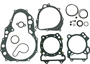 Dichtsatz Ersatzteil Für Kompatibel Mit Suzuki Ltz 400 Kawasaki Kfx 400 Dvx 400 Motor Auto