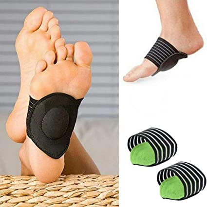 Arch Support Pad Orthotic Shoe Insert