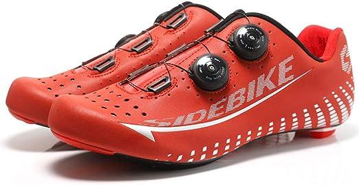 WL Zapatos De Bicicletas De Montaña De Los Hombres, Zapatos ...