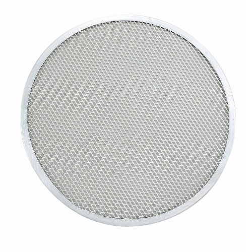 (Winco APZS-14 Seamless Aluminum 14
