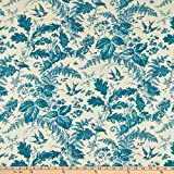 """Something Blue by Edyta Sitar Quilter/'s Cotton Precuts M208.28 5/"""" Charm Pack"""
