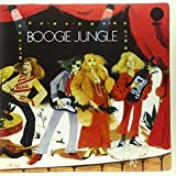 Boogie Jungle (Red Vinyl/Limited)